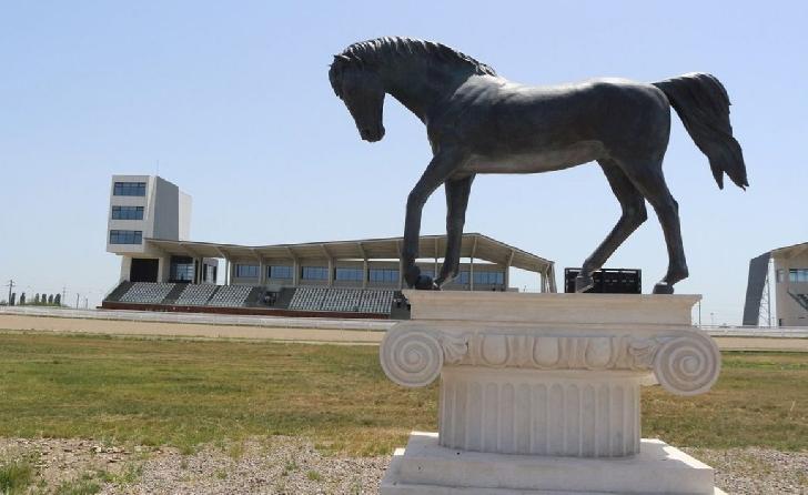 Hipodromul Ploieşti va fi gazda Campionatele Balcanice de Cross Country din 2021