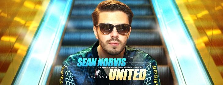 """Sean Norvis lansează """"UNITED"""", piesă care poartă numele celui mai recent album al său"""