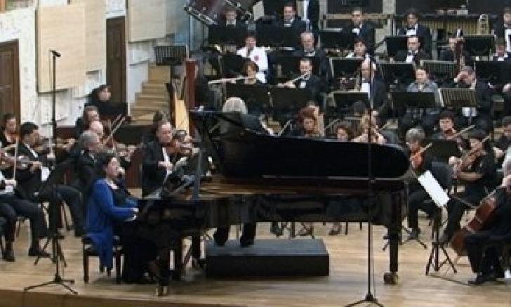 """Cea de-a XXVI-a ediţie a Concursului Naţional de Interpretare şi Creaţie Muzicală """"Paul Constantinescu""""  va fi amânată"""
