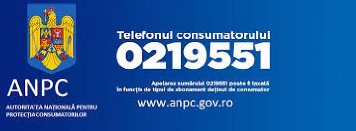 Comisariatul Regional pentru Protecţia Consumatorilor Regiunea Sud-Muntenia .Atentie la cumparturile on line