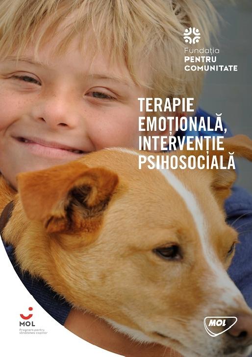 MOL România finanţează cu 400.000 de lei proiecte de terapie emoţională şi intervenţii psihosociale pentru copii cu nevoi speciale sau suferinzi de boli cronice
