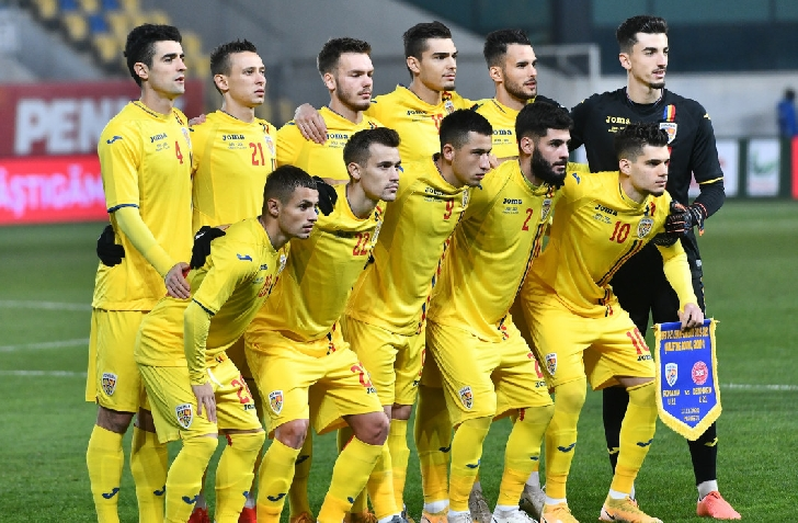 Nationala Under 21 a Romaniei s-a calificat la EURO 2021 dupa un egal cu Danemarca