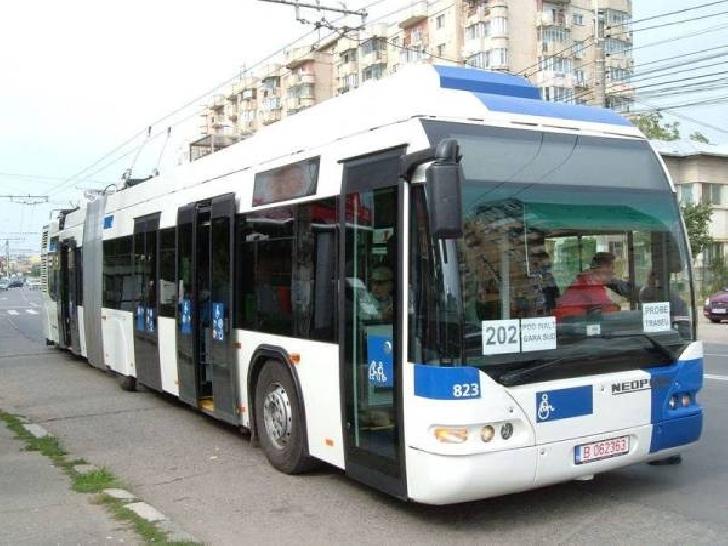 ANUNT  TCE Ploiesti. În zilele de 30 noiembrie şi 1 decembrie 2020  transportul regulat urban se va asigura conform programului de zi de duminica
