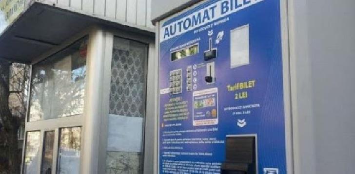TCE Ploieşti anunţă deschiderea unei tonete de bilete