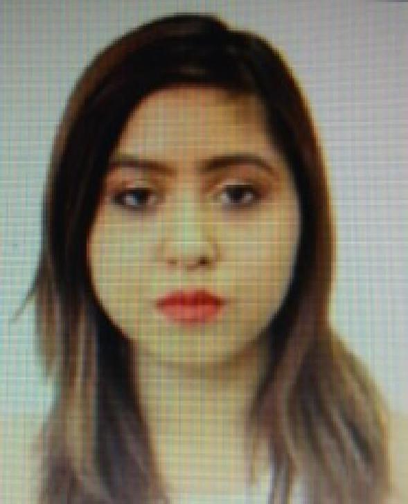 O tânără din Ploieşti este dată dispărută. Dacă o vedeţi sunaţi la Poliţie