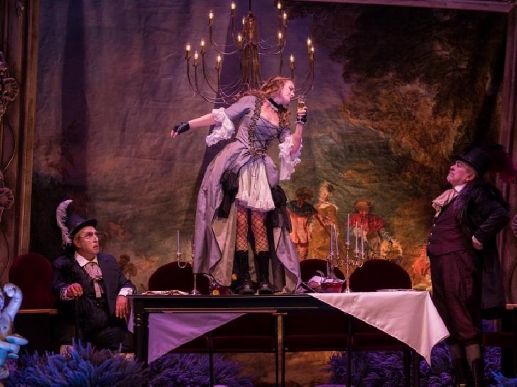 Ocupa-ti locul.Incepe Festivalul de Teatru Toma Caragiu Ploiesti ,editia a 10 a.ONLINE pe Virtual Concert Hall.Programul festivalului