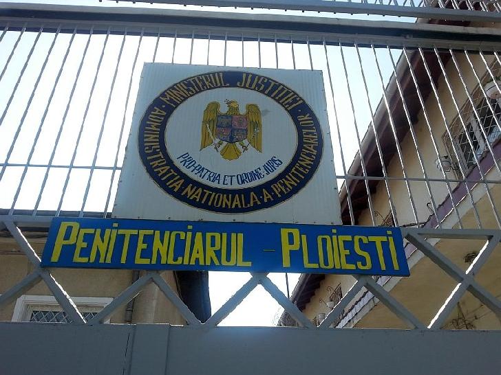 92  detinuti au votat,duminica, la Penitenciarul Ploiesti