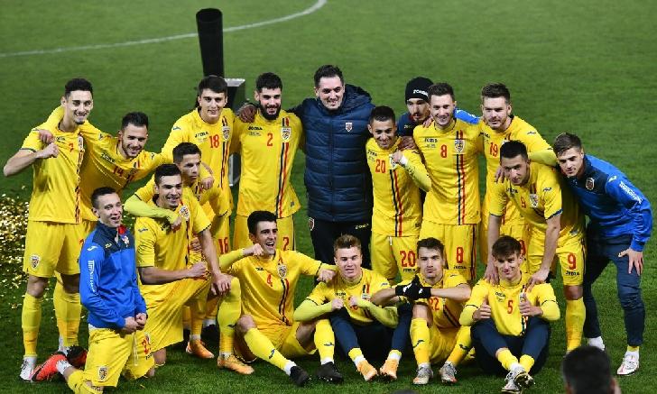 Adversarele Romaniei (Under 21) de  la Campionatul European de fotbal 2021