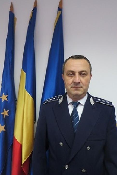 Inspectorul şef al IPJ Prahova a fost confirmat pozitiv cu Sars Cov 2-Covid 19