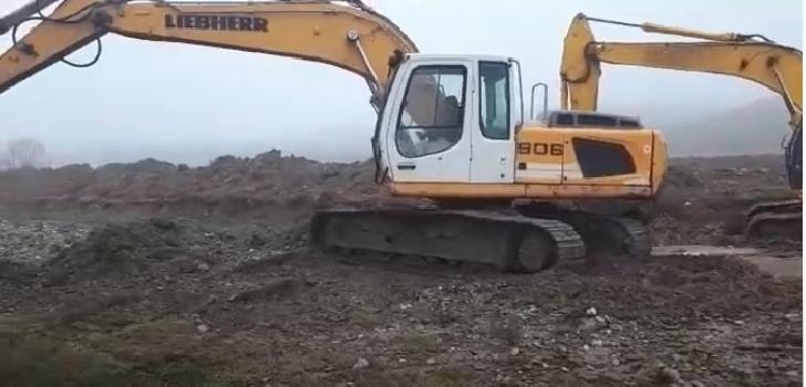 Primaria Ploiesti a demarat lucrarile la cel de-al doilea canal menit să devieze cursul râului Teleajen