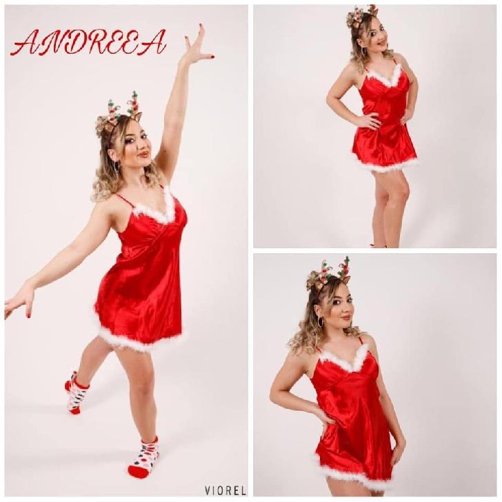 """ZIZIK (Alexandra Negulescu) a lansat proiectul muzical şi de dans """"Ladies"""""""