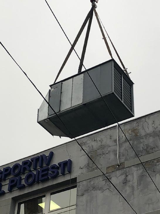 Primaria Ploiesti va investi  la nivelul infrastructurii bazelor sportive din oraş