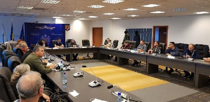 Comitetul Local Pentru Situatii de Urgenta  prelungeste masurile  specifice care se aplica in Municipiul Ploiesti