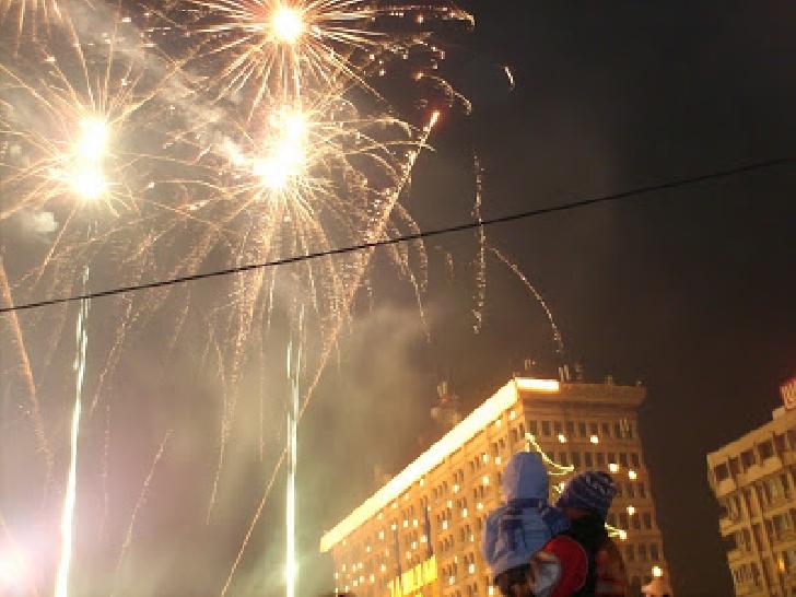 Ploiestenii nu vor avea artificii in noaptea de Revelion.Anuntul facut de Primarul Ploiestiului
