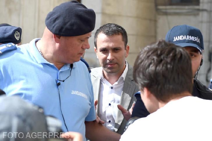 Strigator la cer . Coordonatorul jandarmilor de la protestul din 10 august 2018 este noul sef al Jandarmeriei Prahova