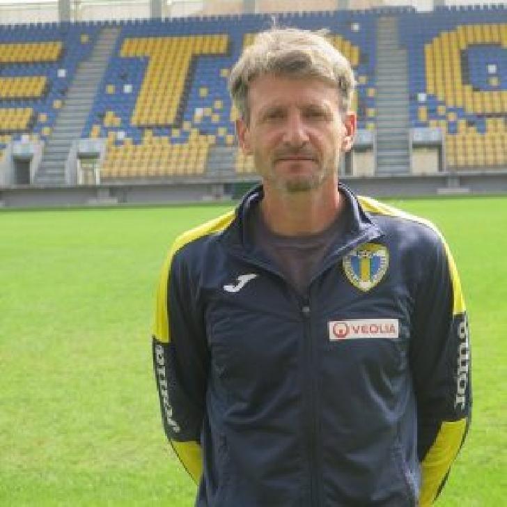 Ciprian Pura a revenit pe postul de antrenor secund al echipei PETROLUL PLOIEŞTI