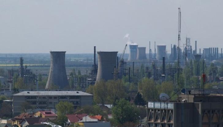 Dezbatere publica  privind propunerea de elaborare a Planului integrat de calitate a aerului pentru municipiul Ploiesti şi comuna Brazi