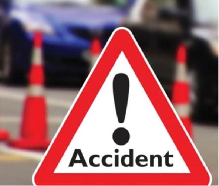 Accident rutier la Floreşti. Un pieton a fost acroşat de un autoturism