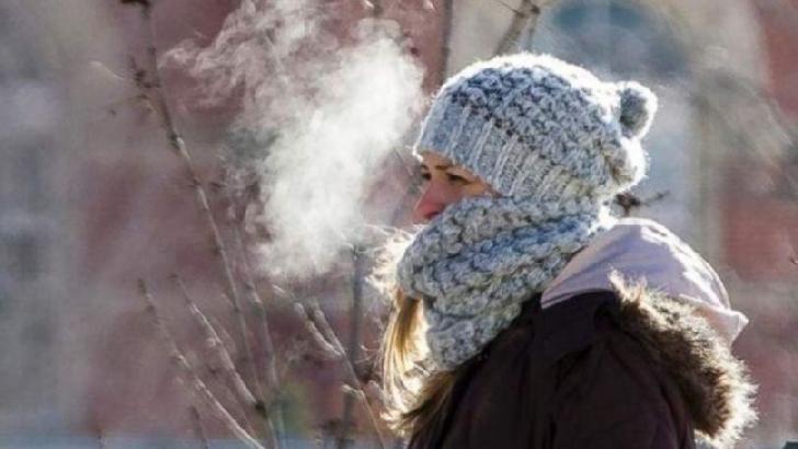Comunicat ITM Prahova .Angajatorii trebuie să asigure ceai si haine groase celor care lucreaza in aer liber,pe perioada gerului