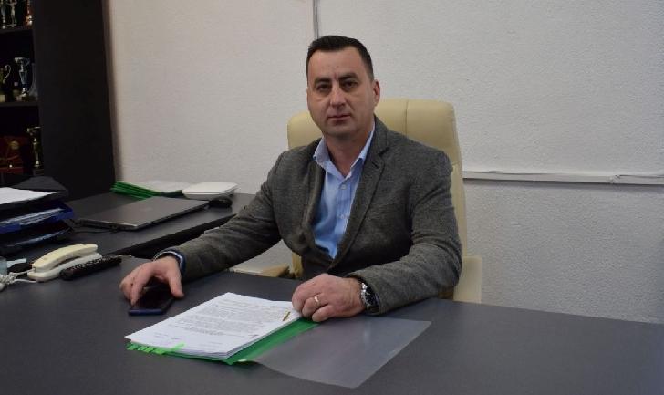 Constantin Grigore este noul director al  CSM Ploiesti