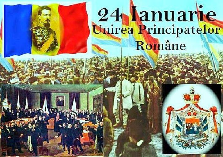Primăria Municipiului Ploieşti şi Garnizoana Ploieşti organizează o serie de manifestări cu prilejul aniversării Zilei Unirii Principatelor Române