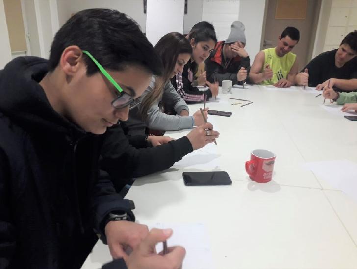 Comunicat de presa  Organizaţia Umanitară CONCORDIA: Servicii integrate pentru tineri dezavantajati din Bucuresti si Ilfov