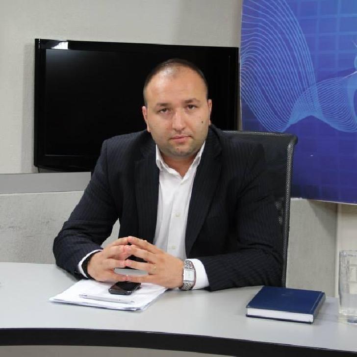 Raul Petrescu este noul director adjunct al TCE Ploieşti
