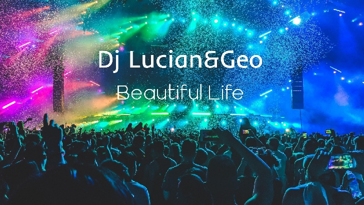 Dj Lucian&Geo lanseaza piesa