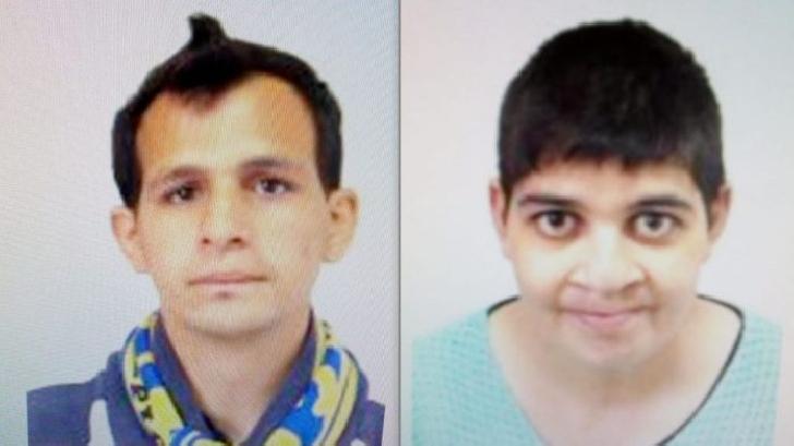 Doi tineri au dispărut de la un centru de îngrijire din Urlaţi .Daca ii vedeti sunati la Politie