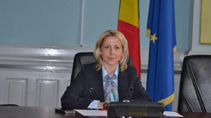 Mariana Câju,noul consilier pe probleme de sănătate al Primarului Municipiului Ploiesti