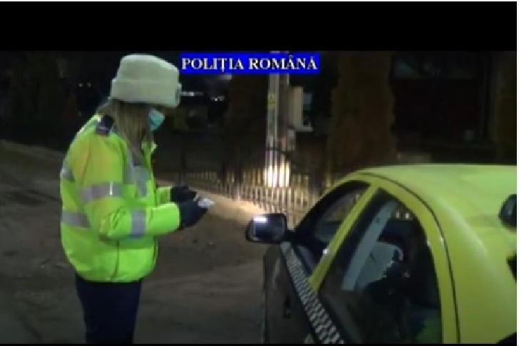 IJP Prahova. REZULTATELE RAZIEI DIN MUNICIPIUL PLOIEŞTI ŞI ZONELE RURALE LIMITROFE (video)
