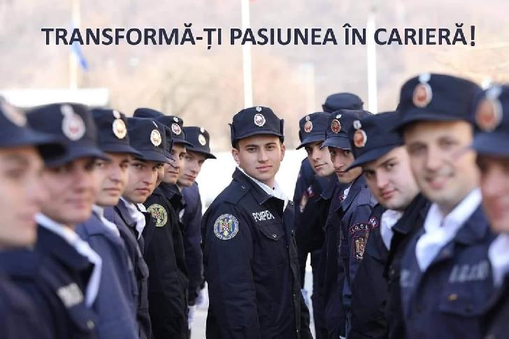 Vrei să devii pompier? Scoala de Subofiteri Pompieri si Protectie Civila Pavel Zaganescu Boldesti vor fi scoase la concurs 278 de locuri pentru subofiţeri de pompieri şi protecţie civilă