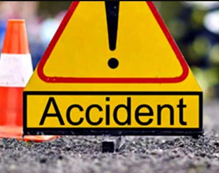 Accident rutier in satul Valea Seaca, comuna Gornet Cricov. O femeie a fost lovită de un autoturism condus de un bătrân