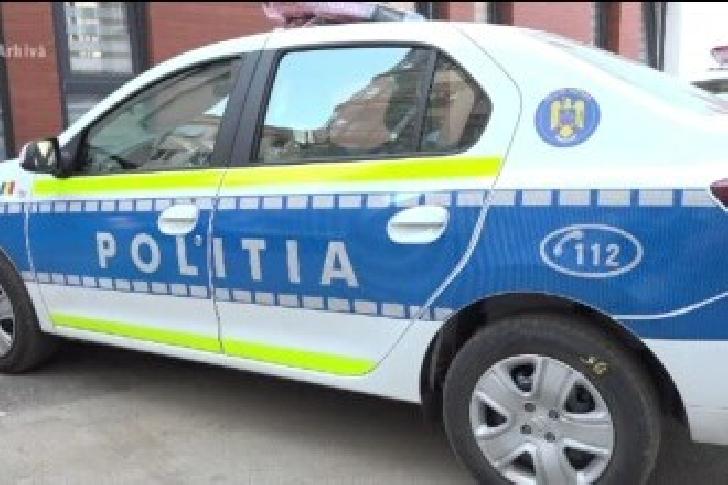 PETRECERE DE VALENTINE S DAY ÎNTRERUPTĂ DE POLIŢIŞTII PRAHOVENI