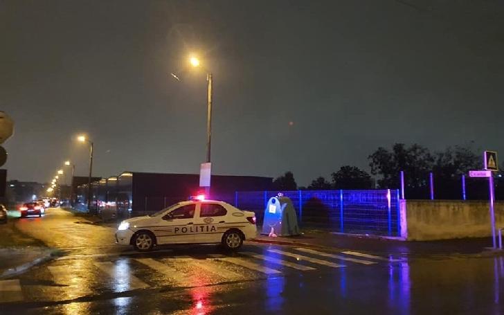 Ploieşti. O femeie a fost tâlhărită cu violenţă în plină stradă, duminică seară