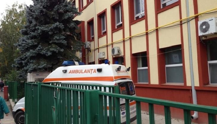 Un copil în vârstă de 10 ani a decedat după ce a făcut stop cardio-respirator, la şcoală