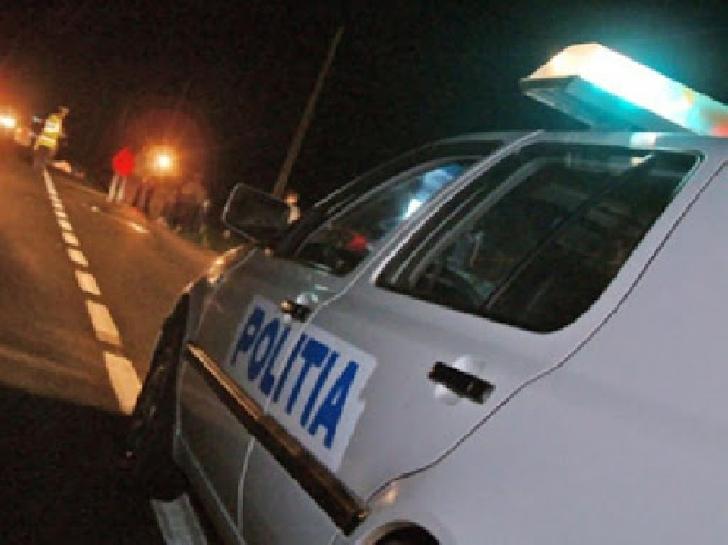 Accident rutier grav la Puchenii Mari. Un şofer a lovit un pieton şi a fugit de la faţa locului
