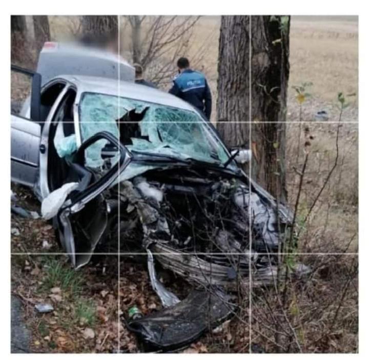 La (doar) 20 ani viaţa i s-a schimbat radical după un accident rutier cumplit. Nicoleta Alexandra din comuna Brazi are NEVOIE URGENTĂ DE AJUTORUL NOSTRU