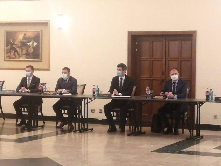 Comunicat de presă privind măsurile adoptate de C.J.S.U. Prahova în şedinţa din data de 26 februarie 2021