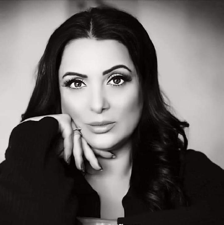 """PREMIERĂ LOCALĂ. Interviu cu Roxana Tătaru (sora NICOLETEI MATEI-NICO)."""" Să privim cu speranţa în viitor şi să ne reluăm viaţa pe care o aveam înainte de pandemie"""""""