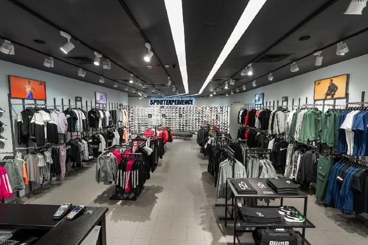 Various Brands a inaugurat magazinul reamenajat în incinta Ploieşti Shopping City