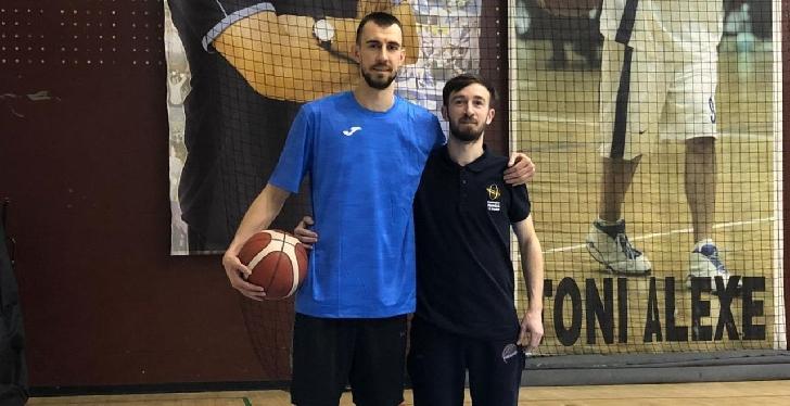Vlad Negoiţescu ,noul jucator  al CSM Ploieşti
