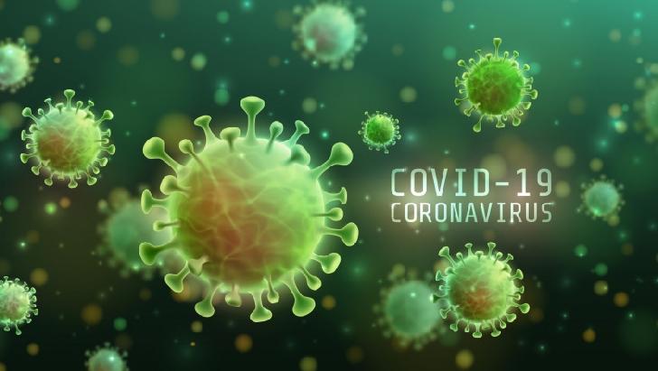 Informare de presă privind situaţia COVID-19 şi a vaccinării anti SARS-CoV-2,  în Prahova, 07 martie 2021