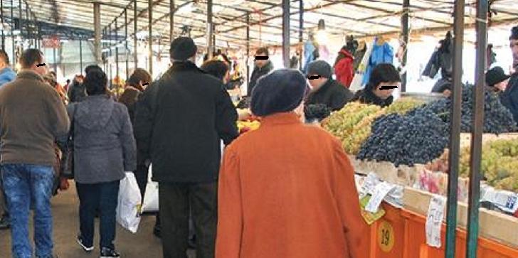 Modernizarea pieţei centrale din Ploieşti este in proiect,a spus Andrei Volosevici
