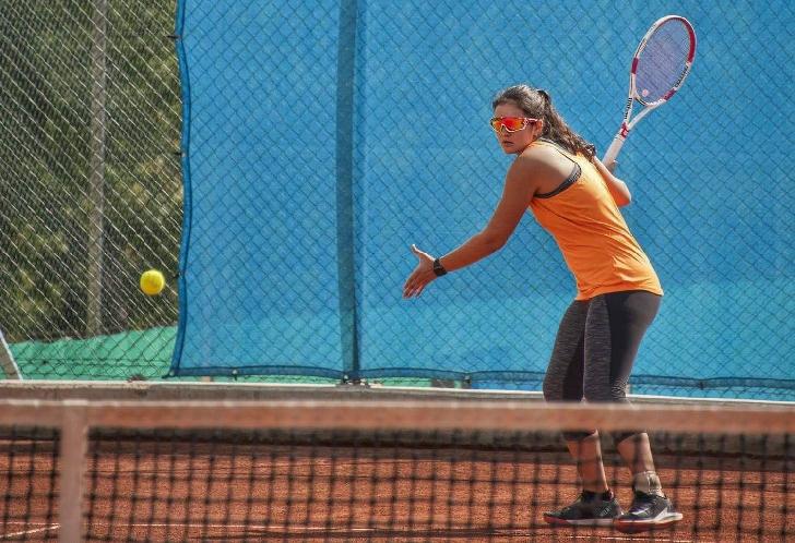 Interviu cu Alexia Rotaru, fostă tenismenă de performanţă , elevă a Madalinei Gojnea la CSS Ploieşti