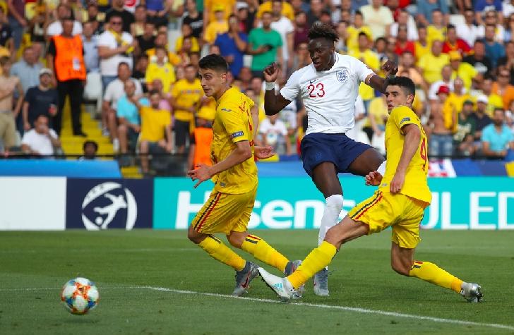 EURO Under 21, se vede la TVR. Programul meciurilor