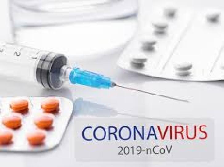 Informare de presă privind situaţia COVID-19 şi a vaccinării anti SARS-CoV-2,  în Prahova, 22 martie 2021