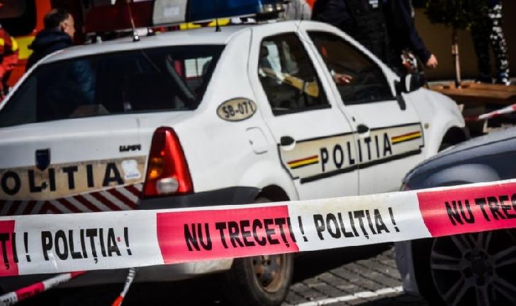 Un bărbat a fost înjunghiat la Centrul social de noapte, din  Ploieşti