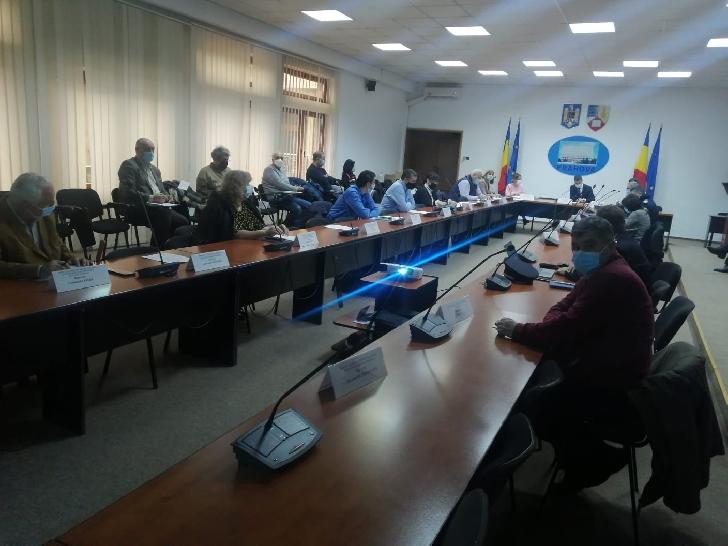 Comunicat de presă privind măsurile adoptate de C.J.S.U. Prahova în şedinţa din data de 27 martie 2021