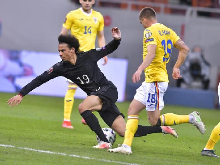 Înfrângere la limită în meciul cu Germania,după un meci în care nemţii au dominat copios